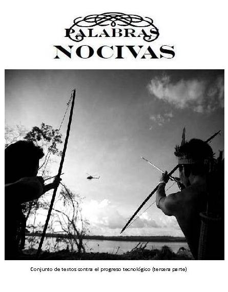 Palabras Noctivas